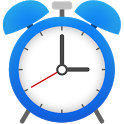 Alarm Clock: Free Sleep Tracker, Stopwatch & Timer icon