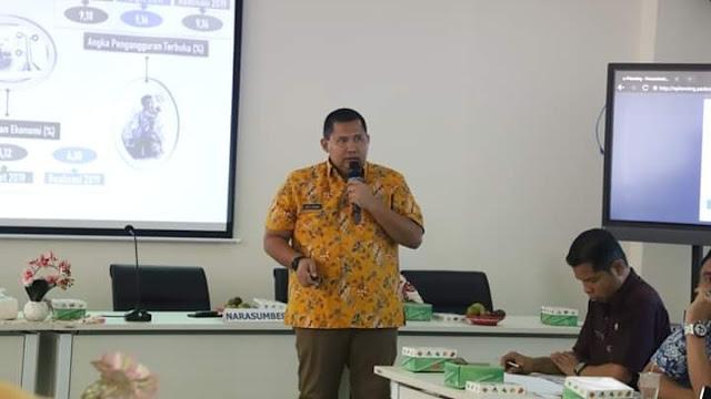 Rancangan Awal RKPD Kota Padang 2021 Dikupas