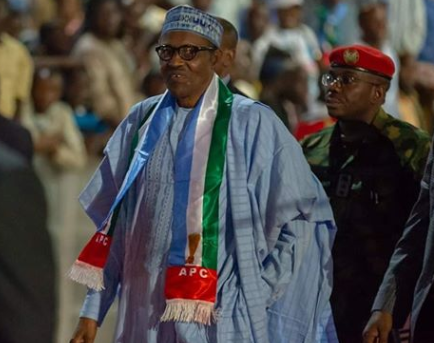 Corruption Threatens Nigeria And Its Election – President Buhari Says In New Article
