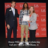 Fall 2017 Foundation Scholarship Ceremony - Donnie%2BWilson%2BMemorial.jpg