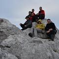 vrh Bijelih stijena