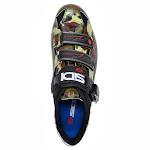 Sidi Dominator 5 Camo Shoes at twohubs.com