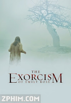 Lời Nguyền Emily Rose - The Exorcism of Emily Rose (2005) Poster