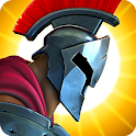 Olympus Rising: Tower Defense and Greek Gods icon