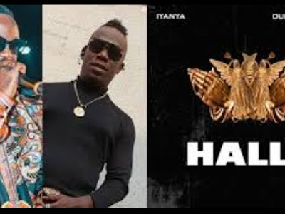 Music: Iyanya Ft Duncan Mighty - Halle (throwback Nigerian songs)