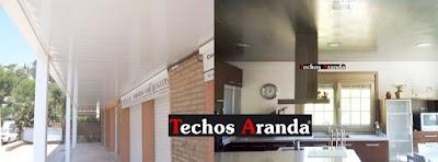 Techos Barrio Concepcion