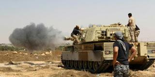 Libye : A Syrte, une guérilla urbaine pour en finir avec Daech