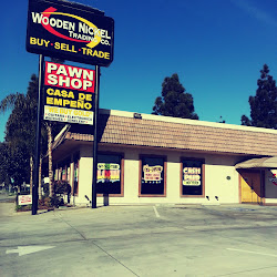 Wooden Nickel Trading - Ming Ave store photo