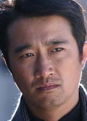 Shen Hang China Actor