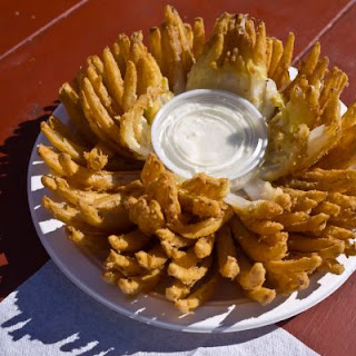 Copycat Texas Roadhouse Onion Blossom