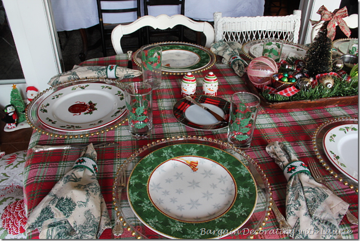 Christmas Dinner Plate-Wedgwood Winter Festival