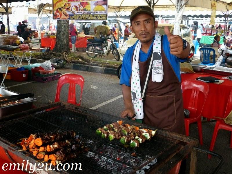 pasar Ramadan Ipoh