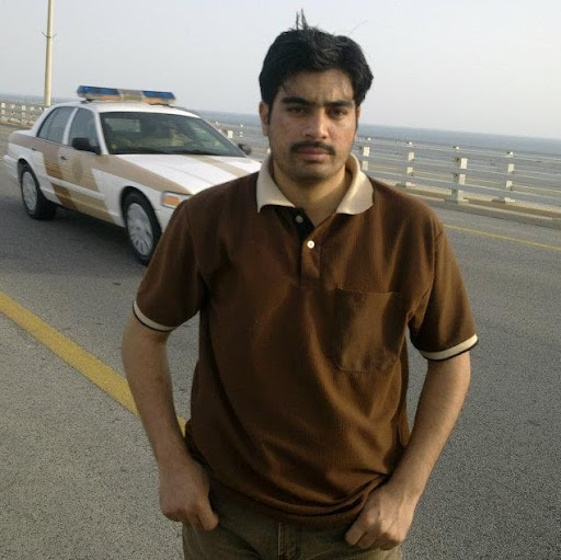 Syed Qasim Photo 36