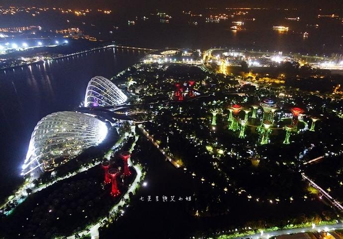 39 新加坡四天三夜自由行 美食美景購物