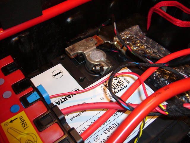 What Goes Into Both Sides Of Your Car S A C