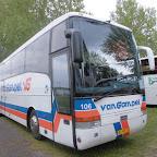 Vanhool van Van Gompel bus 106