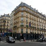 paris in Paris, Paris - Ile-de-France, France