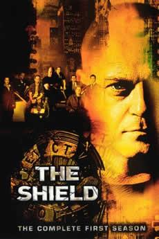 Baixar Série The Shield Acima da Lei 1ª Temporada Torrent Grátis
