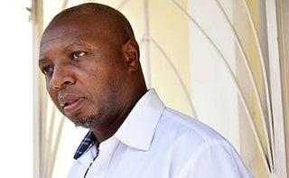 Daniel Manduku arrested by DCI.