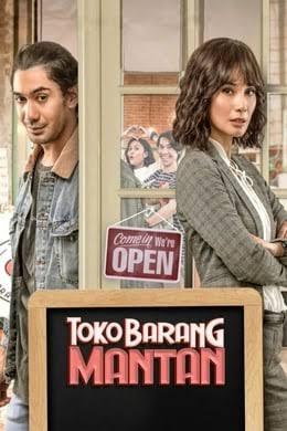 [Review film] Toko Barang Mantan, Saat Cinta Perlu Diungkapkan