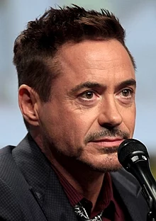 How Much Money Does Robert Downey Jr Make? Latest Net Worth Income Salary
