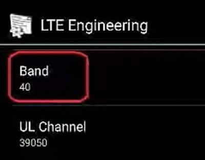 jaringan LTE 4G