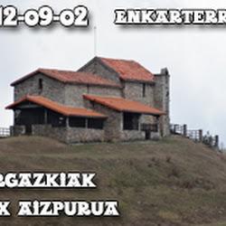 Argazkiak Enkarterria (2012-09-02)