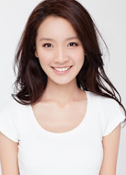 Charlene Chen Yumi China Actor