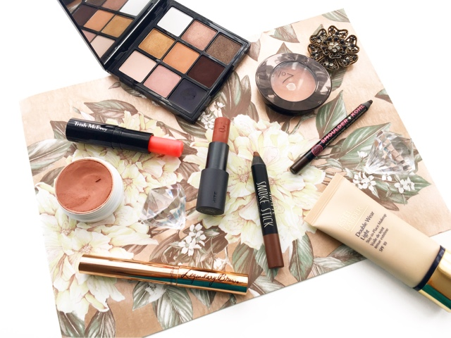 best makeup products for a nude natural makeup look