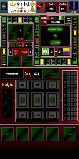 World Fruits Cup screenshot 6