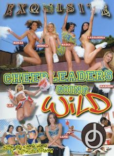 Cheerleaders Gone Wild