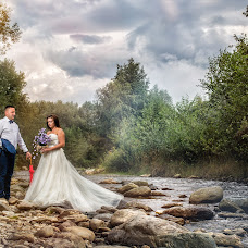 Wedding photographer Bogdan Nicolae (nicolae). Photo of 04.11.2017