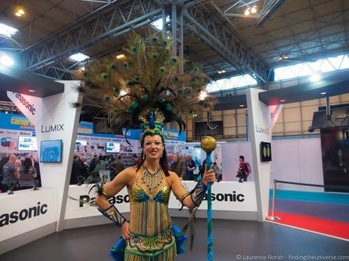 UK Photography Show NEC BirminghamUK Photography Show NEC Birmingham