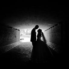 Wedding photographer Olga Kolmakova (Oljvaddd). Photo of 14.10.2015