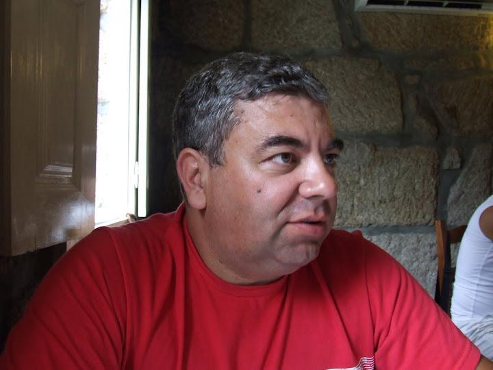 Indo nós, indo nós... até Mangualde! - 20.08.2011 DSCF2329