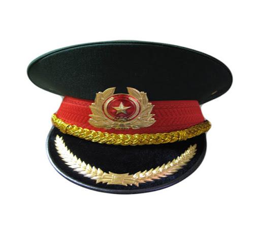 Mũ Kepi Xanh bộ đội -MKP0002 tại Huế
