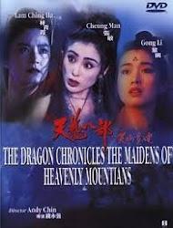 Thiên Long Bát Bộ - Phim lẻ