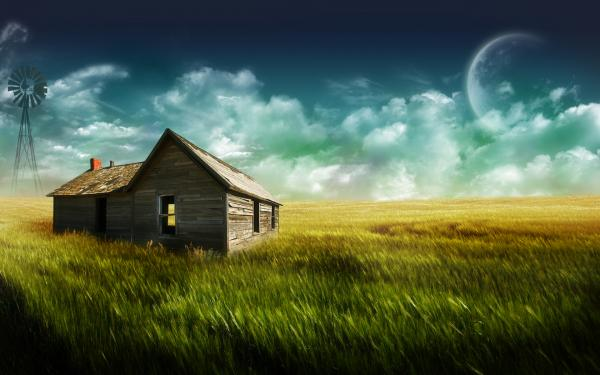 Miracle Of Magick Place, Beautiful Places 1