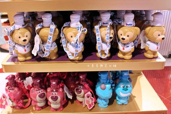 8 香港迪士尼樂園奇妙店