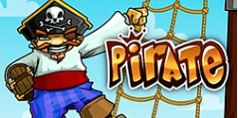 Pirate slot game