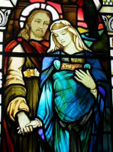 Jesus Was Married To Mary Magdalene