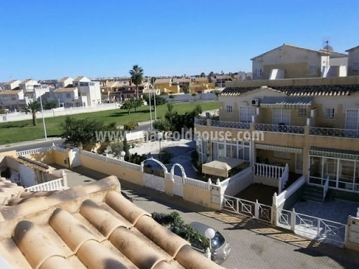 Torrevieja Townhouse: Torrevieja Townhouse for