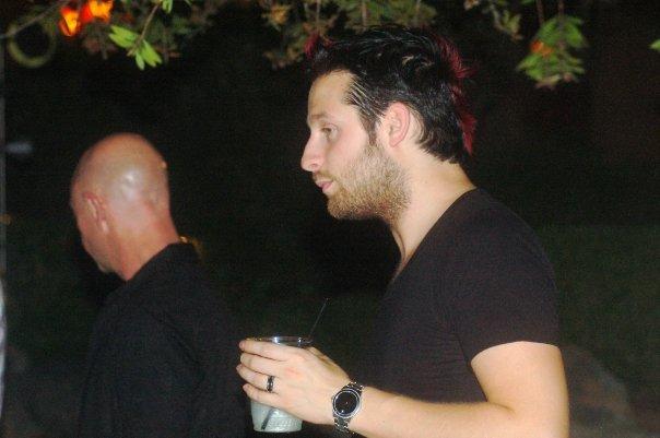 Afc Adam Lyons Drink, Afc Adam Lyons