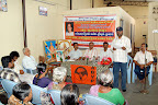 ABVP State President Kathali Speaking :: Date: Feb 17, 2008, 10:57 AMNumber of Comments on Photo:0View Photo