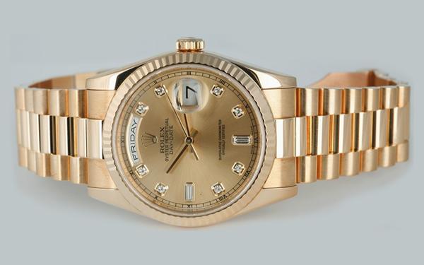 Đồng hồ nam Rôlex R21