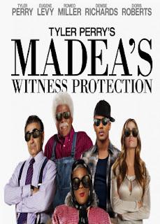 Siêu Điệp Viên Bé Bự - Madeas Witness Protection - 2012