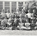 Lewis and Clark Second Grade with Mrs. Pollard-1951