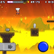 Mikey Shorts By BeaverTap Games iPhone Review