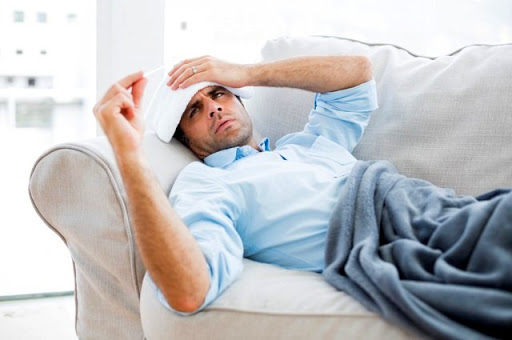 Man Flu Might Actually Be Real After All