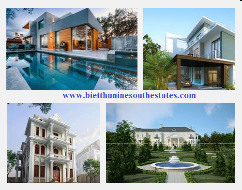 Dự Án Nine South Estates Lin Ke Din